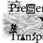 Preservation X Transportation