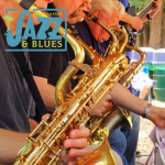 Tallahassee Jazz and Blues Fest