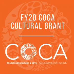 COCA's FY21 Cultural Grant Program