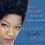 Deanna Squeaky Miller