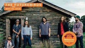 Sundown Concert Series: Futurebirds w/ JB's Zydeco Zoo