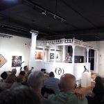 Art in Gadsden Member – Guest Reception