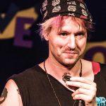 Jason Ricci & The Bad Kind
