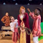 The Bardlings Present The Scottish Play
