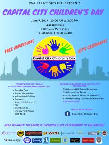 Capital City Children's Day
