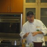 Tallahassee Civic Chorale Fundraiser: Publix Aprons Cooking School