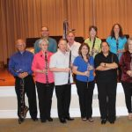 Tallahassee Breezes Members' Recital