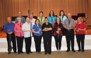Tallahassee Breezes Members' Recital