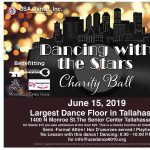 Dancing with the Stars - Charity Ball