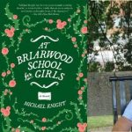Michael Knight with At Briarwood School for Girls