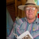 An Evening of Cowboy Poetry with Sean Sexton & Rick Campbell