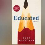 May Book Club - Educated by Tara Westover