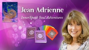 InnerSpeak Book Signing & Demo