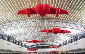 Tampa Airport Seeking $3 Million in Public Art