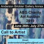 Call for Artist Work