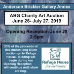 ABG Charity Art Auction
