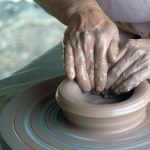 Hand Building & Wheel Throwing (Intermediate & Advanced)