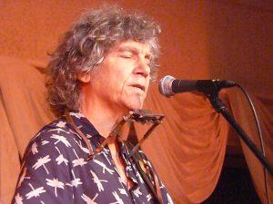 Rod MacDonald Concert