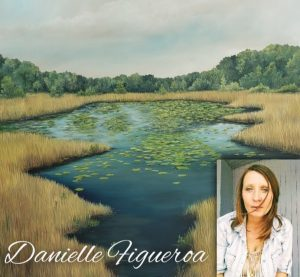 Sage Welcomes Danielle Figueroa As Featured Artist...