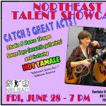Northeast Talent Showcase
