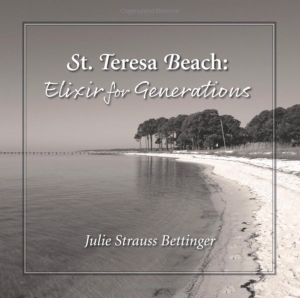 Kicks Off Summer with a St. Teresa Beach Book Sign...