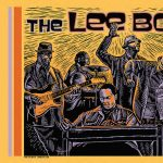 Sundown Concert Series: The Lee Boys w/ Jon Bellamy and The Rebels