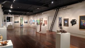 Free Admission Day at Gadsden Arts Center