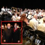 Capital City Band of TCC Concert at Westminster Oaks