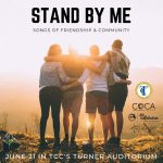 Stand By Me: Tallahassee Civic Chorale Summer Concert