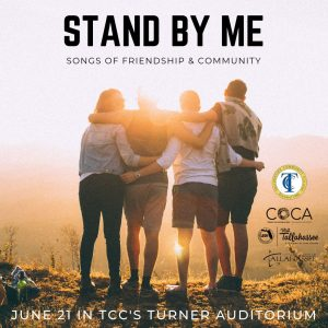 Stand By Me: Tallahassee Civic Chorale Summer Conc...