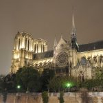 Tribute to Notre Dame