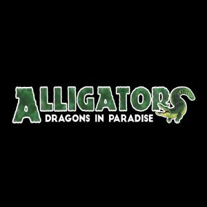 Alligators: Dragons in Paradise Exhibit Opening