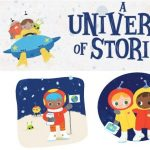 Museum of Florida History Summer Reading Program: A Universe of Stories