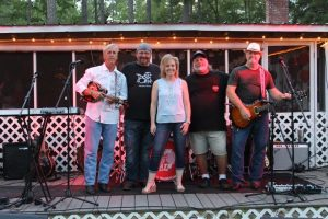 The Allie Cats at Food Truck Thursday