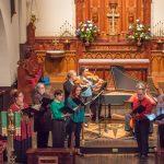 Bach Parley November Concert
