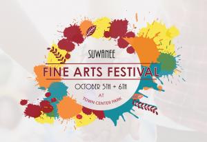 Suwanee Fine Arts Festival