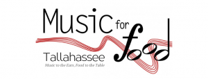 Music for Food - Tallahassee