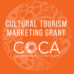 COCA FY20 Cultural Tourism Marketing Grant Program