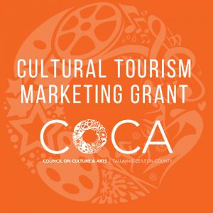 COCA FY20 Cultural Tourism Marketing Grant Program...