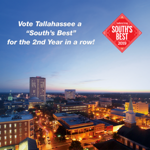 Cast Your Vote for the South's Best 2020 and sha...