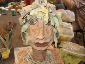 Clay Creations