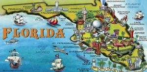 Floridiana: Fun. Funny. Not for the Faint of Heart...