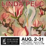 August at Southern Exposure Art Gallery
