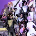 "Jellicle ""Cats"" purr on the QMT Stage"