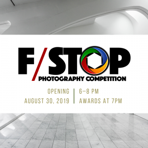 F/Stop Photography Competition Opening and Awards