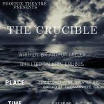 Arthur Miller's The Crucible in Thomasville