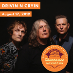 Sundown Concert Series: Drivin n Cryin w/ Revival