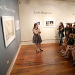 Gadsden Arts Center and Museum's Fall Docent Class