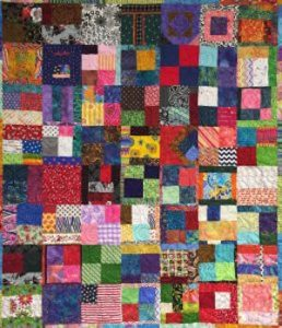 Member-Guest Reception From the Cedar Chest: Southern Quilting, 1830s to Today