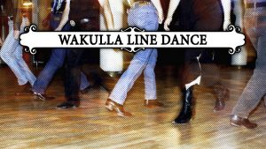 Wakulla Line Dance Tuesdays